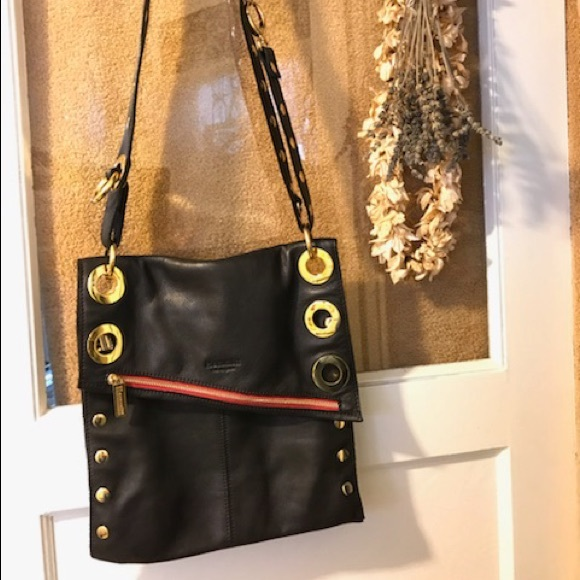 Hammitt Handbags -  Brand New  Hammitt The Strip Crossbody Bag 474a53267d146